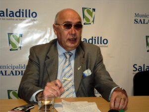 110404 Intendente Carlos Gorosito