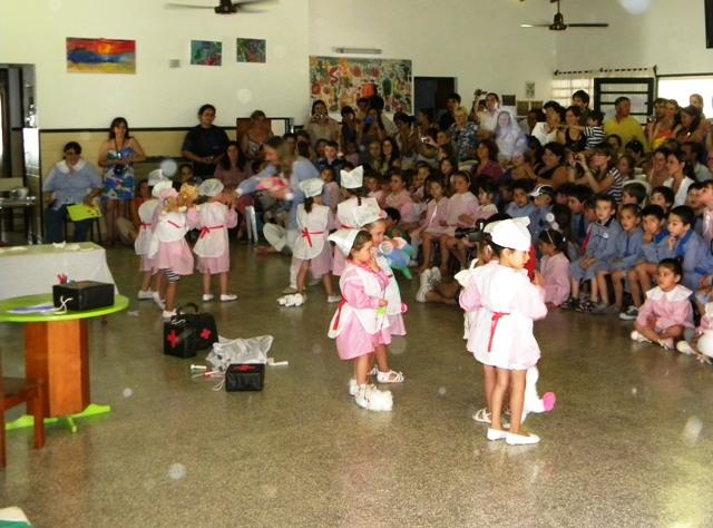 Fiesta recreativa del jard n 901 info saladillo for Jardin 901