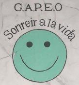 Gapeo Sonreir a la VIda logo