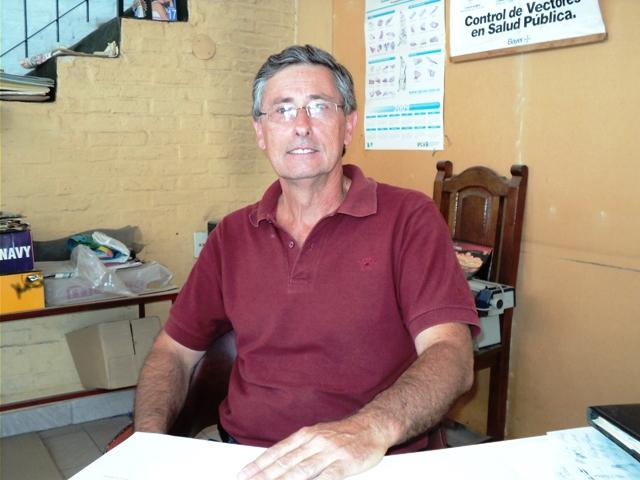 120106 Roberto Dellatorre