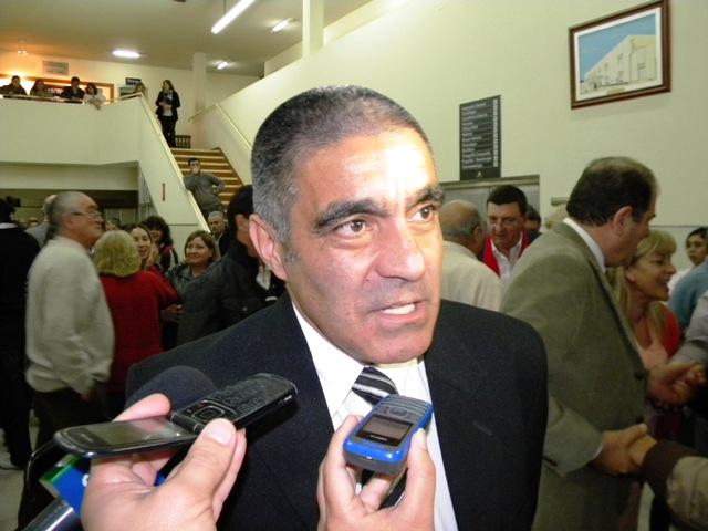 Raúl Astudillo