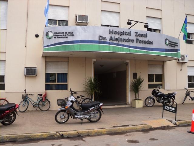 120704 Hospital Dr. Posadas