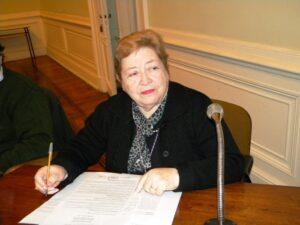 Beatriz Dalmazzo