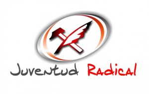 JR Juventud Radical logo