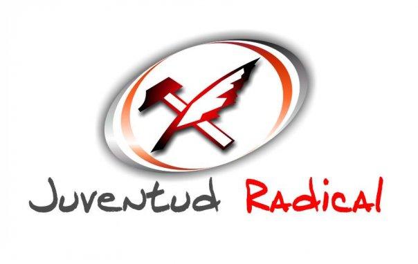 JR Juventud Radical logo