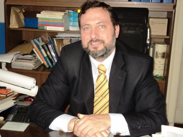 120914 Dr. Mario Buezas