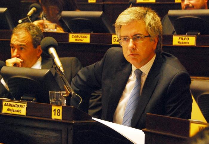 Alejandro Armendariz