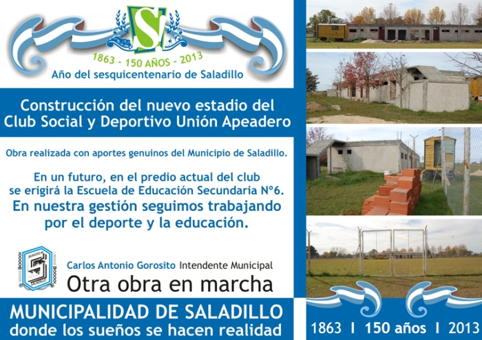 130604 Obra Apeadero