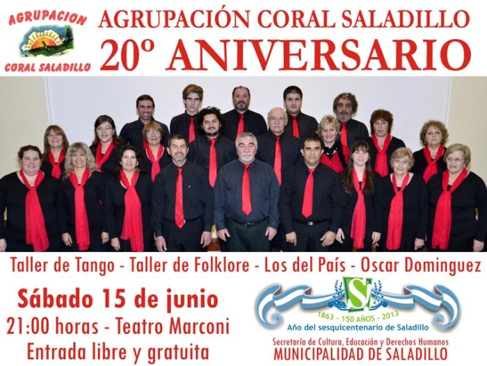 130614 20 aniversario del coro