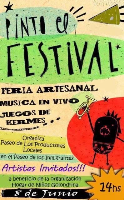Folleto Feria
