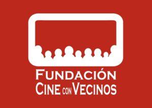 LOGO Fundacin Cine con Vecinos