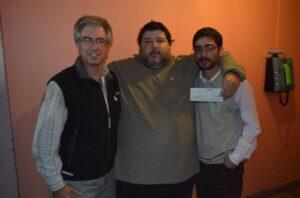130804 Armendariz Club Pescadores Olavarria