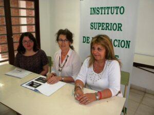 130910 Soria, Santia y Cavalli