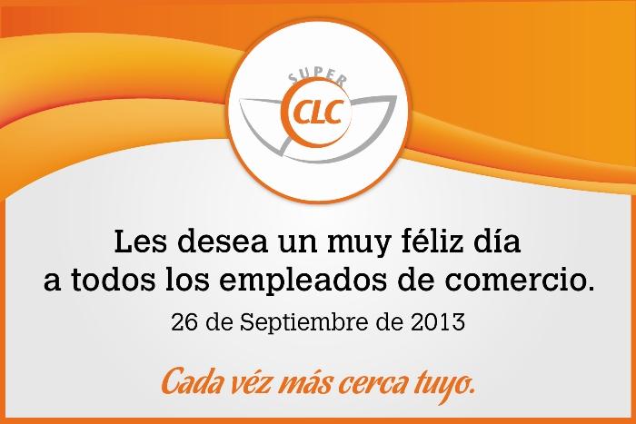 130925 Felicitaciones-CLC