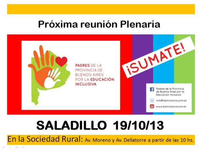 131001 Plenaria padres Saladillo II