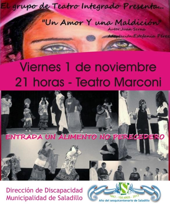 131029 teatro integrado viernes 1 de noviembre