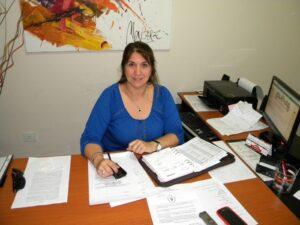 131106 Maria Ines Pellegrino