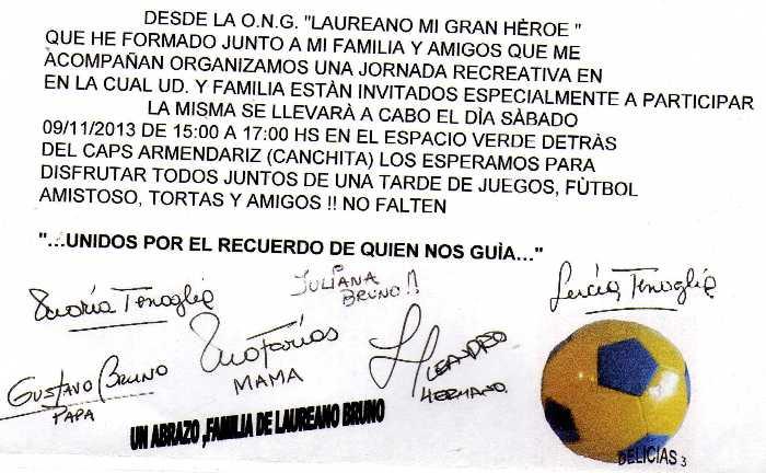 131107 Jornada Laureano