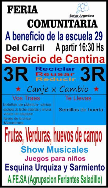 131114 Feria Del Carril