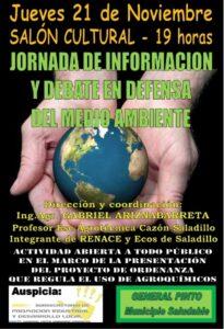 131119 charla Pinto