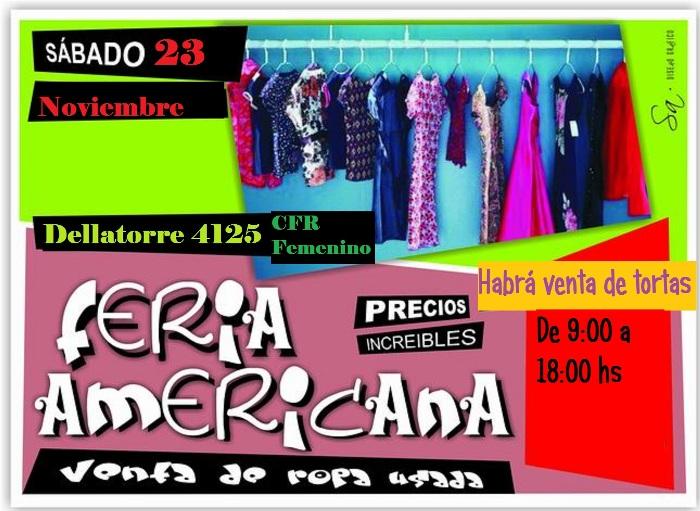131121 Feria americana