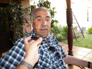 131206 Jose Luis Caballieri