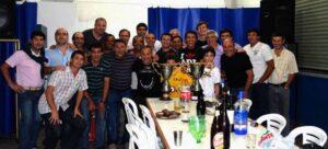131217 Campeones veteranos