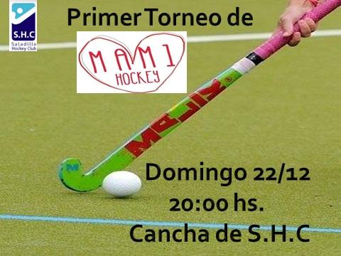 131219 Torneo Mami Hockey