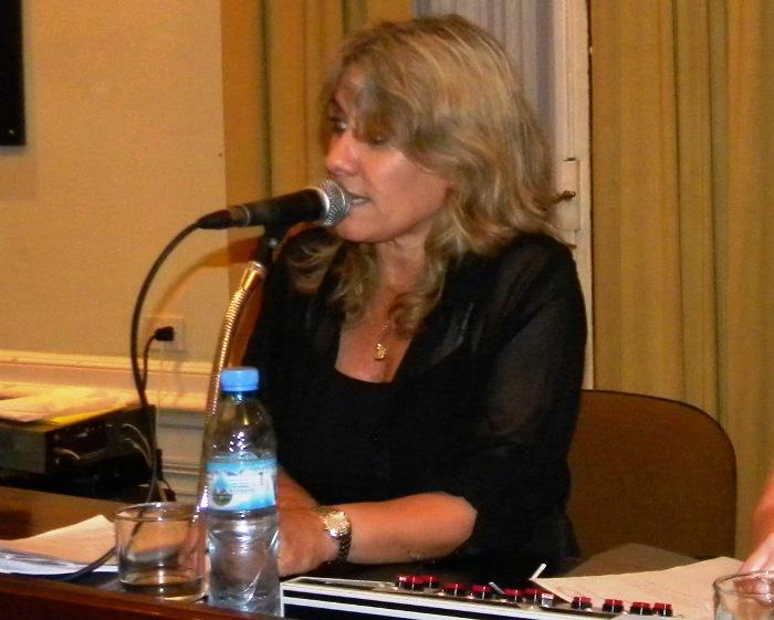 Alejandra Lorden