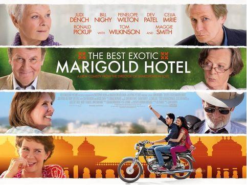 140114 Hotel Marigold