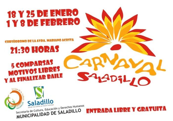 placa, carnaval 2014