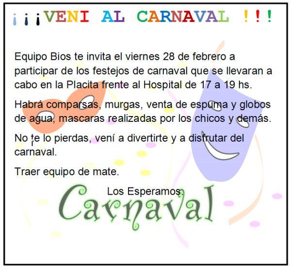 140226 Carnaval Bios