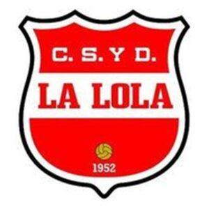 LA LOLA escudo