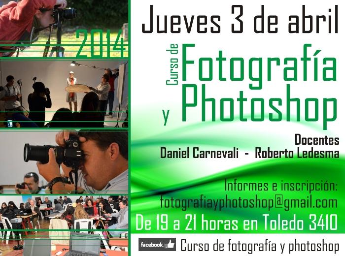 140330 placacursofotografianivel1inicio-2014
