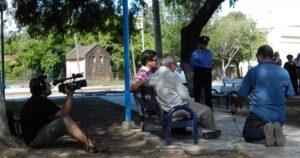 CCV Fontana, Chaco 001