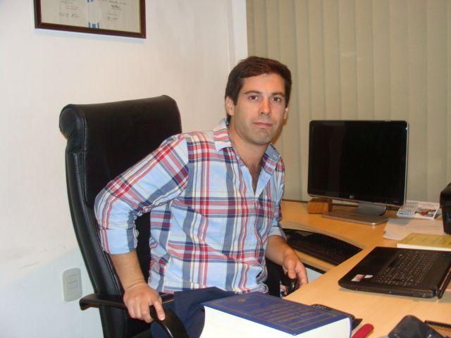 140401 Carlos Perez Cavalli