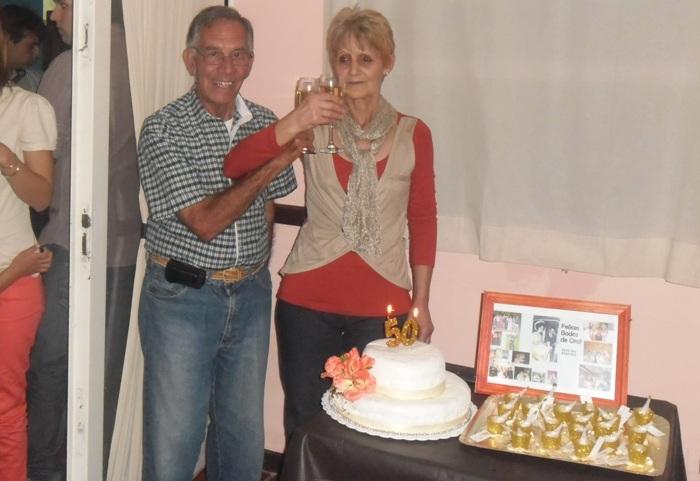 140408 Aniversario casados