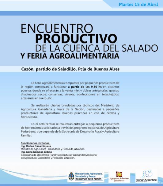 140410 Encuentro productivo Cazon  2