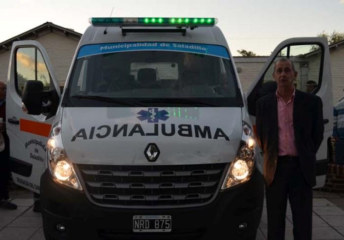 140412 Ambulancia Del Carril 1