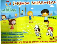 140424 Jornada Recreativa