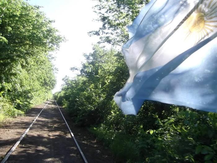 140427 Abarca recorrido en tren