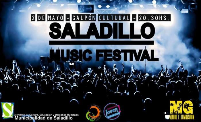 140429 Saladillo music