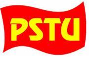 Logo PSTU