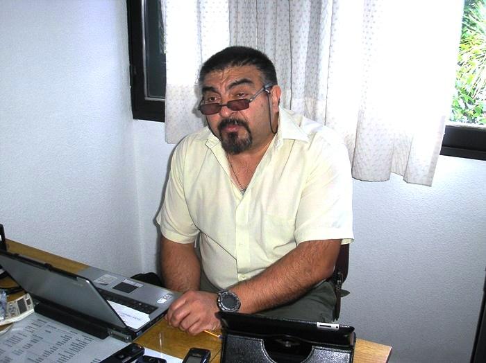Aldo Sanchez