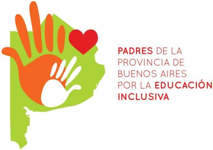 Padres Educacion Inclusiva Logo