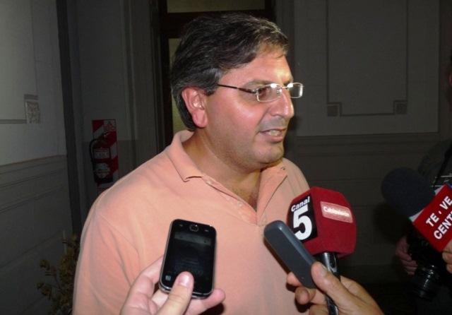 Walter Abarca