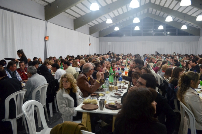 140616 Gorosito cena Escuela Especial 2