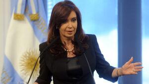 Cristina CFK