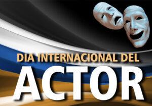 140826 Dia internacional del actor