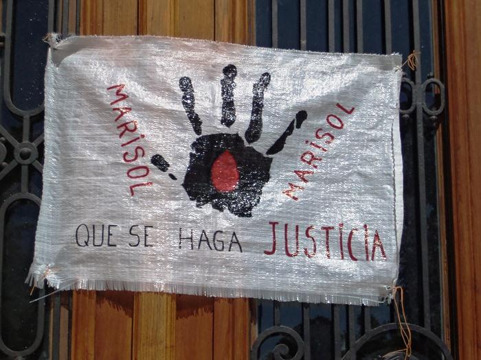 141011 Caso Marisol - Marcha (7)